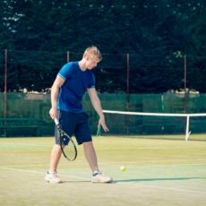 Oddih - tenis